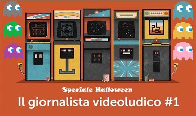 giornalista videoludico