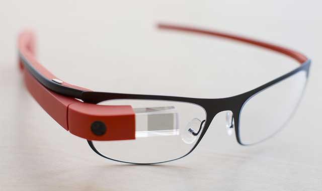 cosa sono i google glass