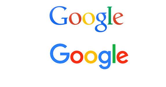 google logo nuovo
