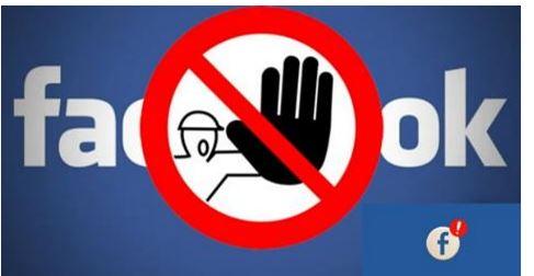 Nuovo PERICOLO su facebook: è difficile accorgersene perché vi arriva una vera… Fate attenzione!!