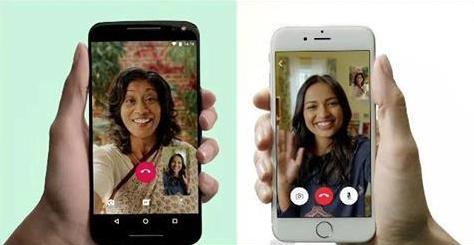 Sono arrivate le videochiamate su WhatsApp: ecco come funzionano – VIDEO